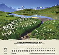 Berge 2012; Montagnes; Mountains - Produktdetailbild 4
