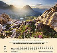 Berge 2012; Montagnes; Mountains - Produktdetailbild 5