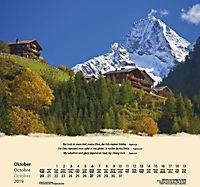 Berge 2012; Montagnes; Mountains - Produktdetailbild 10