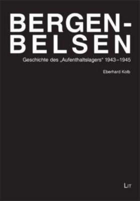 Bergen-Belsen, Eberhard Kolb