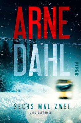 Berger & Blom: Sechs mal zwei, Arne Dahl