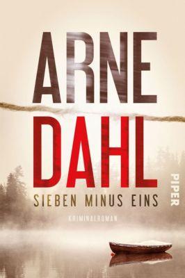 Berger & Blom: Sieben minus eins, Arne Dahl