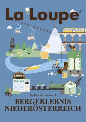 Bergerlebnis Niederösterreich, Benjamin Skardarasy, Julia Skardarasy