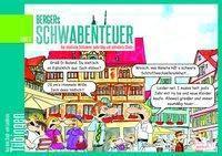 Bergers Schwabenteuer Band 3, Jo-Kurt Berger