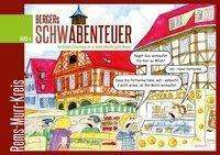Bergers Schwabenteuer Band 4, Jo-Kurt Berger
