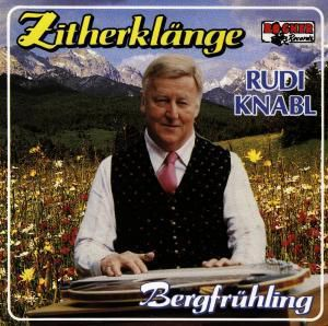 Bergfrühling, Rudi Knabl