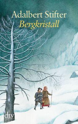 Bergkristall, Adalbert Stifter