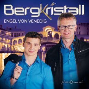 BERGKRISTALL - Engel von Venedig, Bergkristall