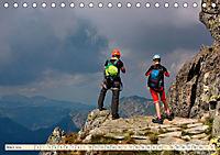Bergsteigen und Klettern (Tischkalender 2019 DIN A5 quer) - Produktdetailbild 3