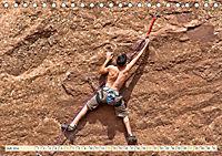 Bergsteigen und Klettern (Tischkalender 2019 DIN A5 quer) - Produktdetailbild 7