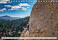 Bergsteigen und Klettern (Tischkalender 2019 DIN A5 quer) - Produktdetailbild 10