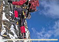 Bergsteigen und Klettern (Wandkalender 2019 DIN A2 quer) - Produktdetailbild 9