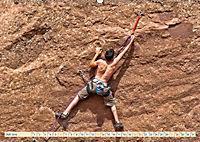 Bergsteigen und Klettern (Wandkalender 2019 DIN A2 quer) - Produktdetailbild 7