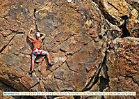 Bergsteigen und Klettern (Wandkalender 2019 DIN A2 quer) - Produktdetailbild 11