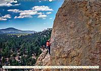 Bergsteigen und Klettern (Wandkalender 2019 DIN A2 quer) - Produktdetailbild 10