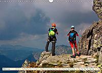 Bergsteigen und Klettern (Wandkalender 2019 DIN A3 quer) - Produktdetailbild 3