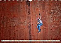 Bergsteigen und Klettern (Wandkalender 2019 DIN A3 quer) - Produktdetailbild 5