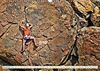 Bergsteigen und Klettern (Wandkalender 2019 DIN A3 quer) - Produktdetailbild 11