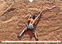 Bergsteigen und Klettern (Wandkalender 2019 DIN A4 quer) - Produktdetailbild 7