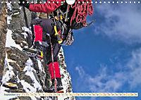 Bergsteigen und Klettern (Wandkalender 2019 DIN A4 quer) - Produktdetailbild 9