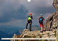 Bergsteigen und Klettern (Wandkalender 2019 DIN A4 quer) - Produktdetailbild 3