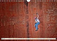 Bergsteigen und Klettern (Wandkalender 2019 DIN A4 quer) - Produktdetailbild 5