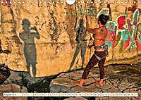 Bergsteigen und Klettern (Wandkalender 2019 DIN A4 quer) - Produktdetailbild 8