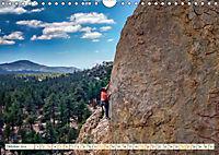 Bergsteigen und Klettern (Wandkalender 2019 DIN A4 quer) - Produktdetailbild 10
