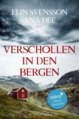 Bergström & Viklund: Verschollen in den Bergen, Ana Dee