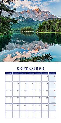 Bergwelt Broschurkal. 2018 - Produktdetailbild 9