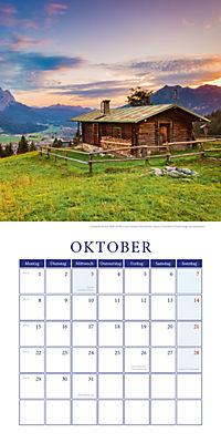 Bergwelt Broschurkal. 2018 - Produktdetailbild 10