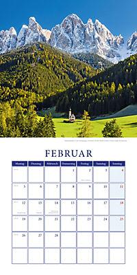 Bergwelt Broschurkal. 2018 - Produktdetailbild 2