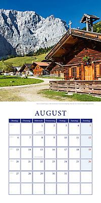 Bergwelt Broschurkal. 2018 - Produktdetailbild 8
