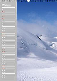 Bergwelt im Licht (Wandkalender 2019 DIN A3 hoch) - Produktdetailbild 10