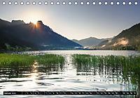 Bergwelten (Tischkalender 2019 DIN A5 quer) - Produktdetailbild 1