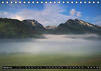 Bergwelten (Tischkalender 2019 DIN A5 quer) - Produktdetailbild 2