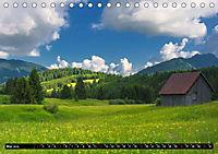 Bergwelten (Tischkalender 2019 DIN A5 quer) - Produktdetailbild 5