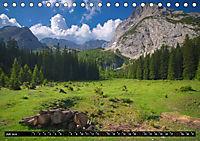 Bergwelten (Tischkalender 2019 DIN A5 quer) - Produktdetailbild 7