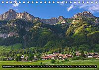 Bergwelten (Tischkalender 2019 DIN A5 quer) - Produktdetailbild 9