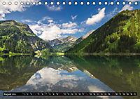 Bergwelten (Tischkalender 2019 DIN A5 quer) - Produktdetailbild 8