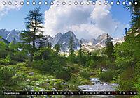 Bergwelten (Tischkalender 2019 DIN A5 quer) - Produktdetailbild 12