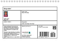 Bergwelten (Tischkalender 2019 DIN A5 quer) - Produktdetailbild 13