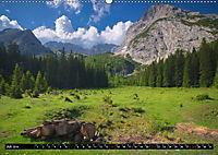 Bergwelten (Wandkalender 2019 DIN A2 quer) - Produktdetailbild 7