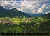 Bergwelten (Wandkalender 2019 DIN A2 quer) - Produktdetailbild 6