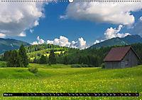Bergwelten (Wandkalender 2019 DIN A2 quer) - Produktdetailbild 5