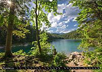 Bergwelten (Wandkalender 2019 DIN A2 quer) - Produktdetailbild 11