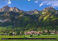 Bergwelten (Wandkalender 2019 DIN A2 quer) - Produktdetailbild 9