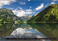 Bergwelten (Wandkalender 2019 DIN A2 quer) - Produktdetailbild 8