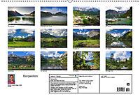 Bergwelten (Wandkalender 2019 DIN A2 quer) - Produktdetailbild 13