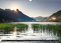 Bergwelten (Wandkalender 2019 DIN A3 quer) - Produktdetailbild 1